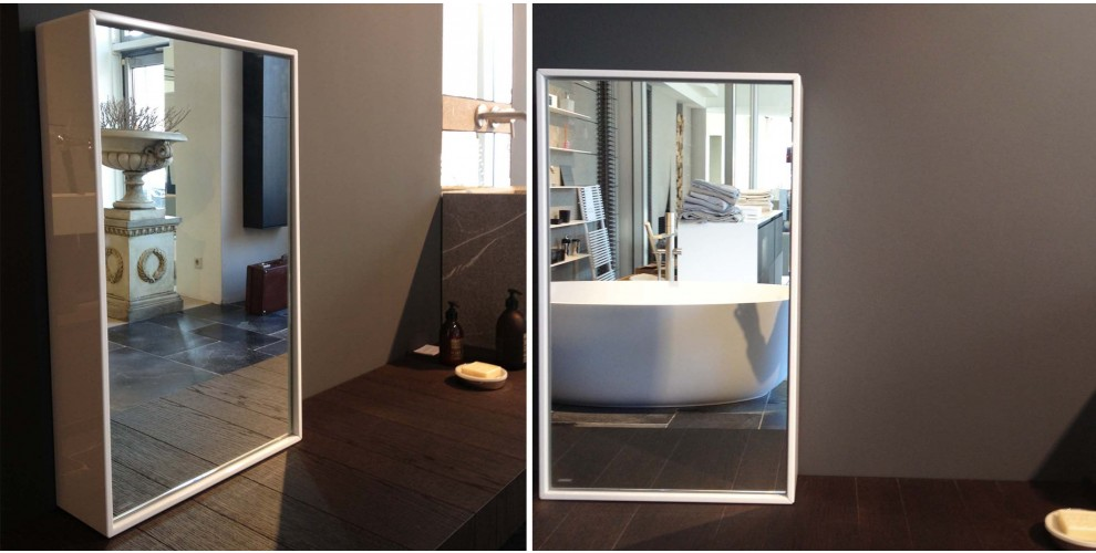 spiegelschrank teatro flagstone hamburg. Black Bedroom Furniture Sets. Home Design Ideas