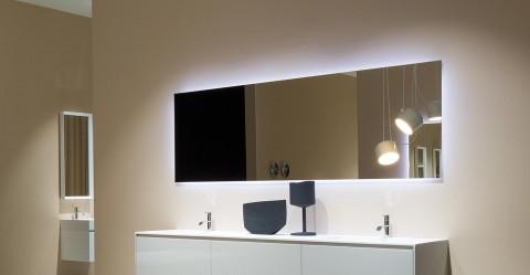 Bad design outlet exklusive luxus b der badezimmer im for Badezimmer outlet