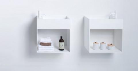 Waschbecken Konzept K