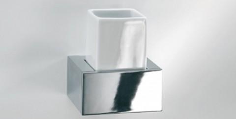 Brick Wandmundglas