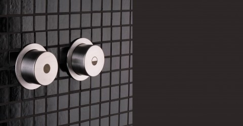 Vola WC-Druckknöpfe