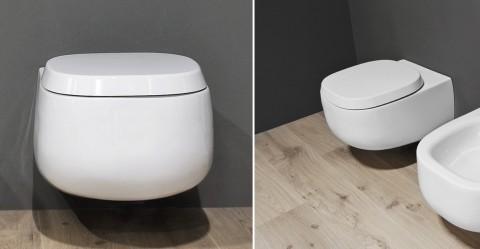 WC von Antonio Lupi